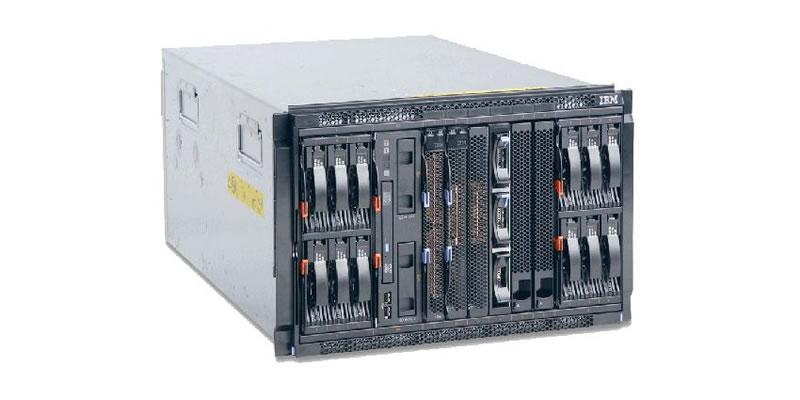 How to build a Gen8 HP Blade server in 8 steps :: Evaris