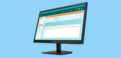 HP N Series Monitors
