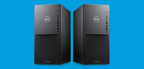 XPS Desktops