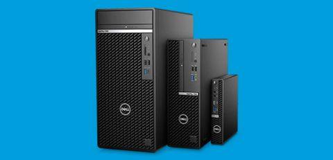 Optiplex Desktops