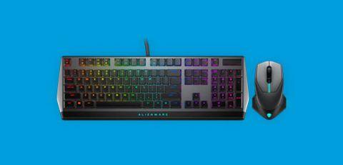Mice, Keyboards & Pens
