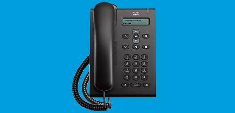 Cisco 3900 Series IP Phones