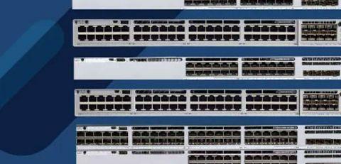 Enterprise switches