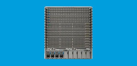 Data centre switches