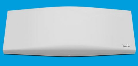 High powered Wi-Fi 6 Access Points