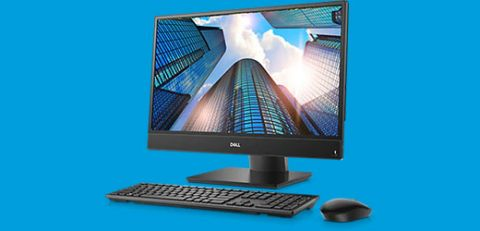 Thin Clients & All-in-Ones