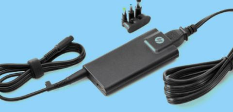 Power Adapters & Cables