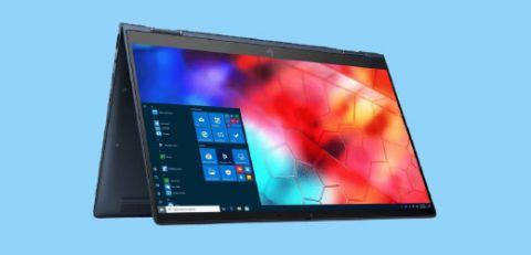 HP Elite Business Laptops