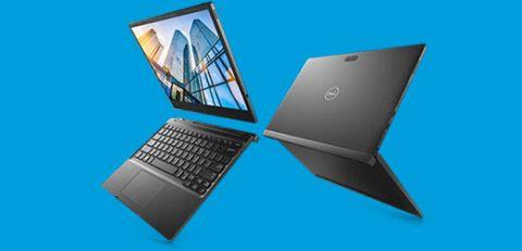 Latitude Laptops & Tablets