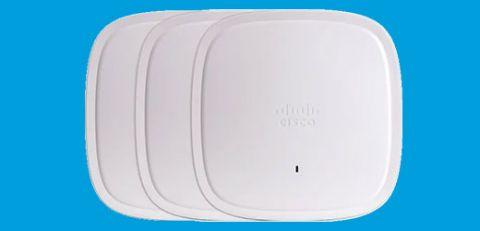Cisco Catalyst 9100 Access Points