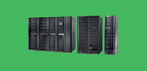 Data Centre & 3-Phase UPS