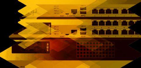 Hardware Load Balancers