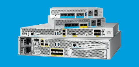 Cisco Wireless Controllers