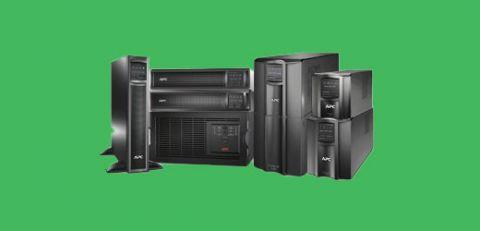 Network & Server UPS