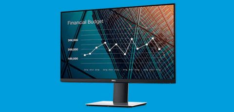 P-Series Monitors