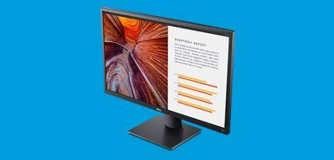 E-Series Monitors