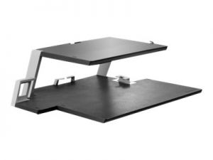 Lenovo Dual Platform Notebook and Monitor Stand - stand