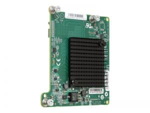 HPE LPe1605 - host bus adapter - 16Gb Fibre Channel x 2
