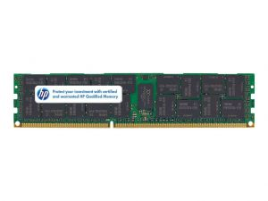 HPE - DDR3 - module - 8 GB - DIMM 240-pin - 1333 MHz / PC3-10600 - registered