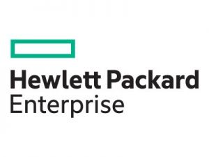 HPE 8SFF NVMe SSD Express Bay - Enablement kit - riser card