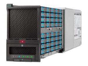 HPE Synergy D3940 Storage Module - storage drive cage