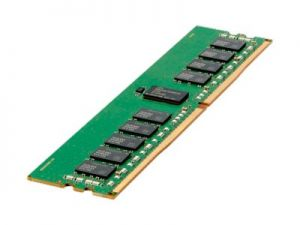 HPE - DDR4 - module - 32 GB - DIMM 288-pin - 2400 MHz / PC4-19200 - registered