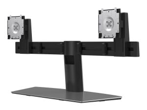 Dell MDS19 Dual Monitor Stand - stand - for 2 monitors