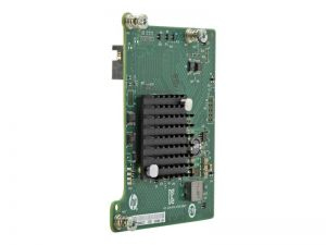 HPE 560M - network adapter - PCIe 2.0 x8 - 2 ports