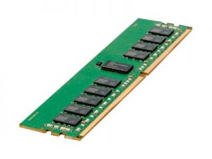 HPE - DDR4 - module - 8 GB - DIMM 288-pin - 2400 MHz / PC4-19200 - registered