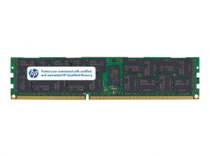 HPE - DDR3 - module - 2 GB - DIMM 240-pin - 1333 MHz / PC3-10600 - registered