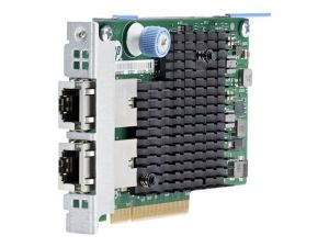 HPE 561FLR-T - network adapter - PCIe 2.1 x8 - 10Gb Ethernet x 2