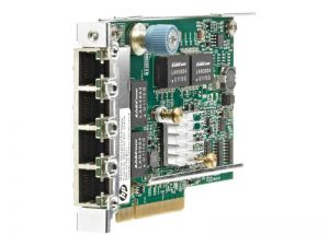 HPE 331FLR - network adapter - PCIe 2.0 x4 - 4 ports