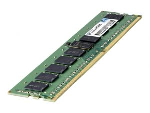 HPE - DDR4 - module - 8 GB - DIMM 288-pin - 2133 MHz / PC4-17000 - registered