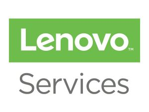 Lenovo International Services Entitlement Add On - extended service agreement - 4 years