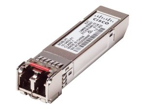 Cisco Small Business MGBLH1 - SFP (mini-GBIC) transceiver module - GigE