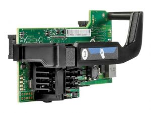 HPE 560FLB - network adapter - PCIe 2.0 x8 - 2 ports