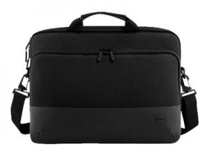 Dell Pro Slim Briefcase 15 notebook carrying case