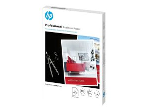 HP Professional Glossy Paper - photo paper - glossy - 150 sheet(s) - A4 - 200 g/m²