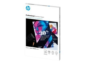 HP Professional - photo paper - glossy - 150 sheet(s) - A3 - 180 g/m²