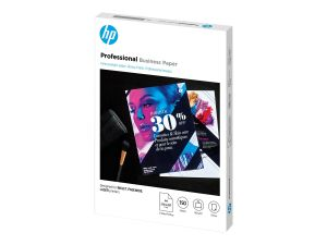 HP Professional Glossy Paper - photo paper - glossy - 150 sheet(s) - A4 - 180 g/m²