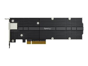 Synology E10M20-T1 - network adapter - PCIe 3.0 x8 - 10Gb Ethernet x 1