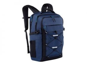 Dell Energy notebook carrying backpack
