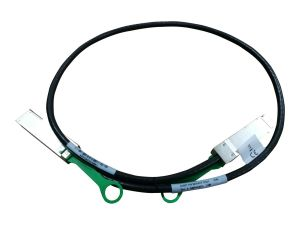 HPE X240 Direct Attach Copper Cable - 100GBase direct attach cable - 1 m