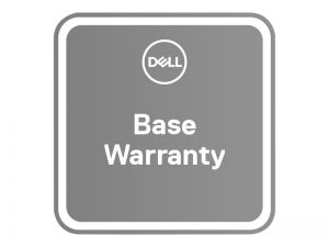 Dell Upgrade from 3Y Basic Advanced Exchange to 5Y Basic Advanced Exchange - extended service agreement - 2 years - 4th/5th year - shipment